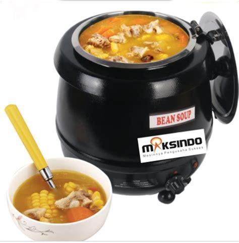 Jual Alat Cukur Murah Di Bandung jual mesin penghangat sop soup kettle sb6000 di
