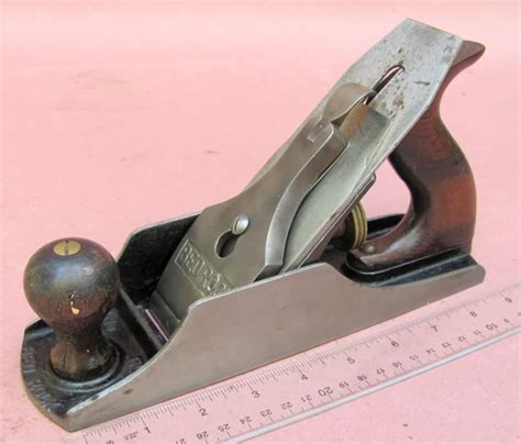Quickly Identify Your Hand Plane Timetestedtools