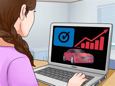 buy  extended warranty   car  steps
