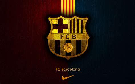 Casing Samsung A7 2015 Barcelona Fc Logo Flag Blue Custom Hardcase hd background barcelona football club fcb logo blue