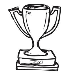 10 trophy award clipart china cps