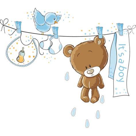 imagenes baby shower para tarjetas e invitaciones oso vinilos infantiles buscar con google dibujos