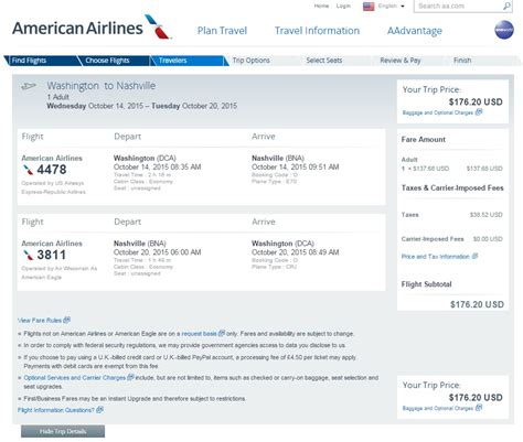american baggage fees american airlines baggage fees american airlines baggage fee 177 d c to nashville new