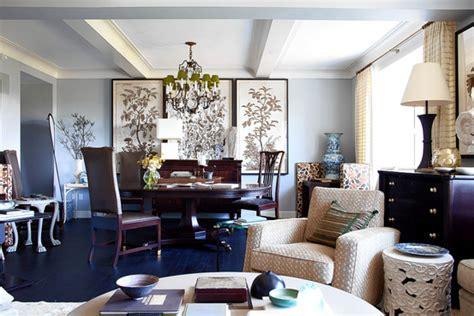 modern glamour home design scene stealing d 233 cor wsj