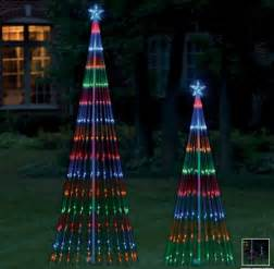 outdoor christmas tree lights image search results