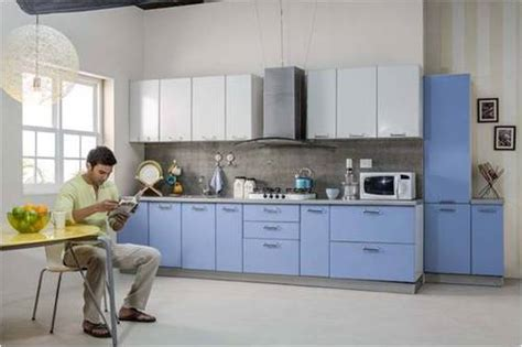 godrej parallel kitchen at rs 950 square feet s
