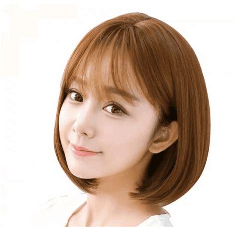 trend rambut pendek wanita  cahunitcom