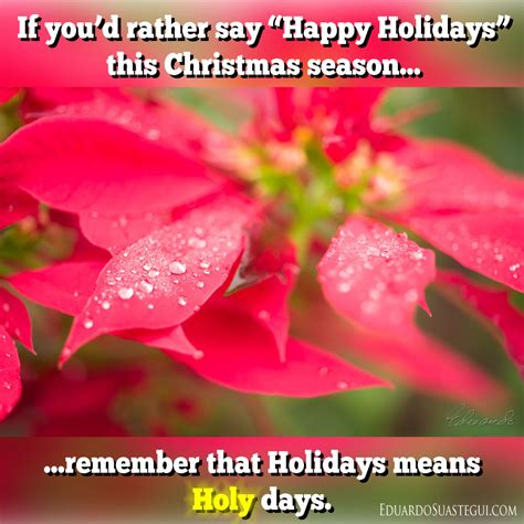 if you d rather say happy holidays this season