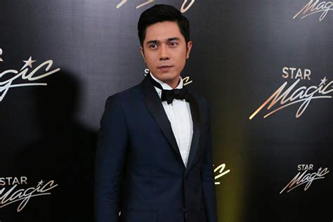 paulo avelino excited about new movie paulo avelino excited for del pilar biopic entertainment
