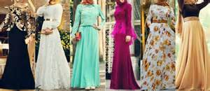 Good Dresses To Wear To A Summer Wedding #9: Hijab-fashion-inspiration-muslim-womens-style-2.jpg