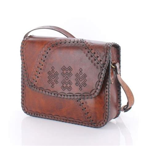 Handmade Leather Bags Accessories - bag bags and purses purse leather brown leather bag