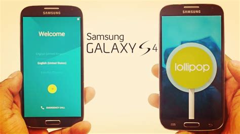 Install Android 5 0 1 Lollipop On Galaxy S4 Gt I9500