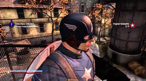 Xbox360 Captain America Soldier telechargement captain america soldier xbox 360 gratuit telechargement de torrent