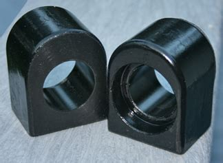 mail rubber sts cadillac bushings