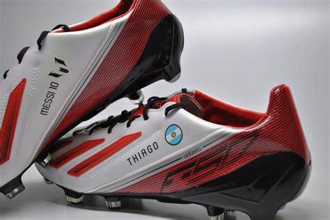 imagenes de tenis adidas adizero f50 leo messi to wear fan designed adidas adizero f50 cleats