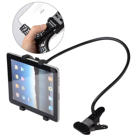 ipad bed mount ipad mount for bed perfect aluminum metal tablet holder