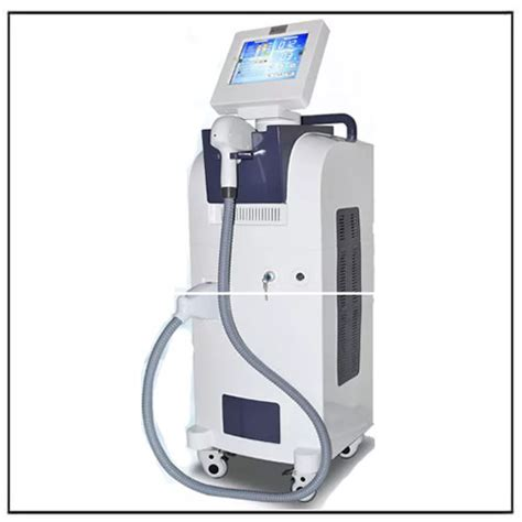 Diode Laser Hair Removal Supplier Semiconductor Permanent 808nm Diode Laser Hair Removal
