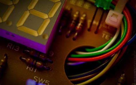 eceelectronics mini projects ideas  engineering students