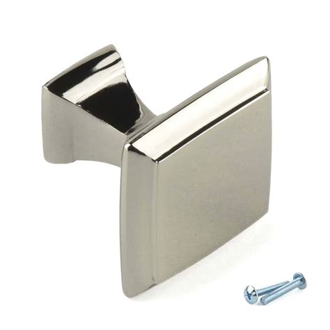 chrome kitchen cabinet door handles cupboard drawer