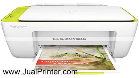 Dan Spesifikasi Printer Hp 2135 hp deskjet 2135 ink advantage brosur jual printer hp harga murah tinta toner asli