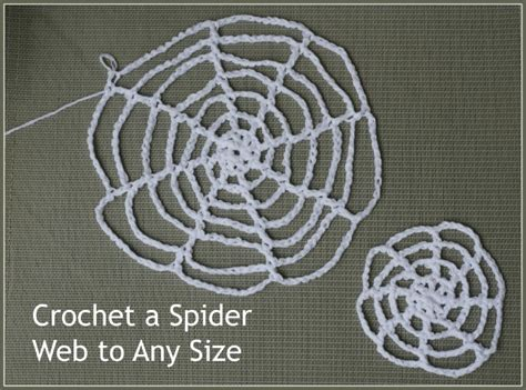 spider stitch knitting crochet spider webs a free pattern roving crafters