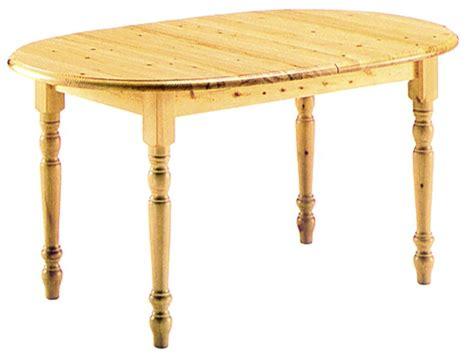 table de cuisine en pin les cuisines en pin massif de meubl affair meubles tonnay