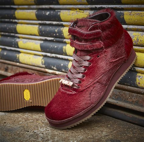 Reebok Freestyle Limited Edition by Reebok Classic Drop Their Limited Edition