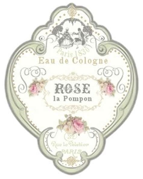 224 Best Images About Vintage Perfume And Soap Labels On Pinterest Vintage Labels Clip Art Perfume Label Design Templates