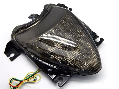 motorcycle led brake light turn signal fits for