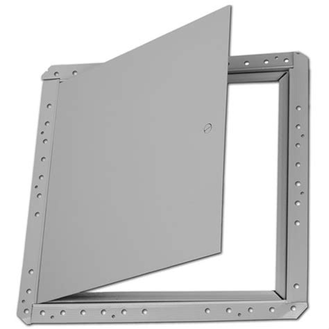 Plasterboard Ceiling Access Panels by Milcor Standard Access Door For Drywall Ceilings Or Walls Dw