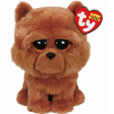New Barley ty barley the beanie boos plush official new