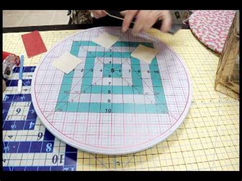 martelli roundabout turntable set part 2