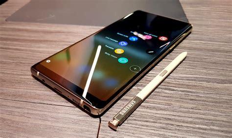 Harga Samsung Galaxy A6 With S Pen samsung galaxy note 8 akan dilancarkan di malaysia pada 21