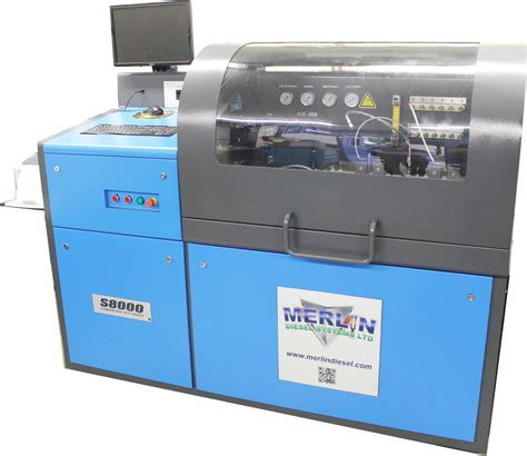 common rail test bench merlin categories