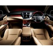 Interior Toyota Crown Royal Saloon S200 2010  2017 2018 Best Cars