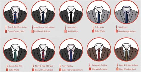 what color tie to wear to an should i wear a suit for a