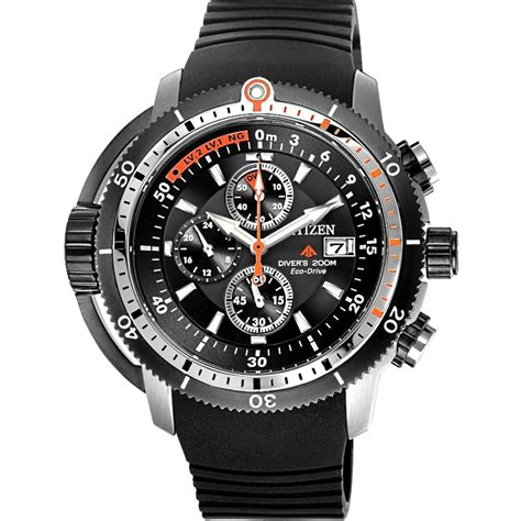 dive watches citizen eco drive bj2128 05e s promaster aqualand
