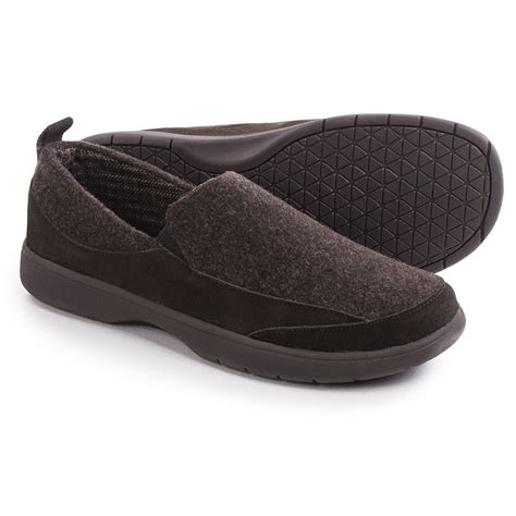 mens slippers tempur pedic downdraft slippers for save 42