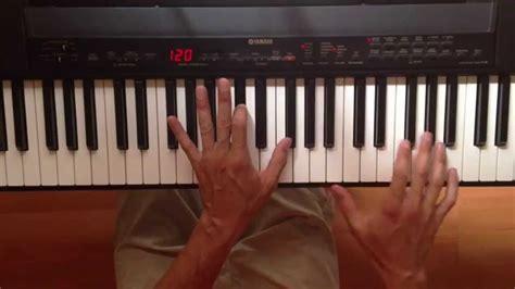 tutorial piano como zaqueo c 243 mo tocar quot river flows in you quot en piano tutorial y