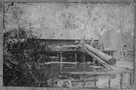 Old Photographs Around Rhodes Mill