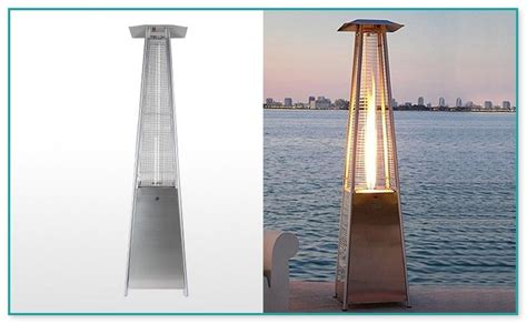 pyramid patio heater with pyramid outdoor gas patio heater with