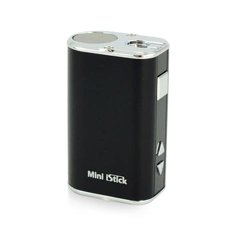Leaf Mini Istick 10w 1050mah Mod Battery Vaporizer Authentic istick 10w mini 1050mah battery eleaf uk