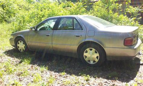 transmission control 1999 cadillac seville regenerative braking buy used 1999 cadillac seville sls sedan 4 door 4 6l in knoxville tennessee united states for