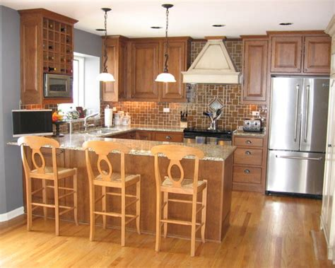 u shaped kitchen with island homeofficedecoration u shaped kitchen layouts with island
