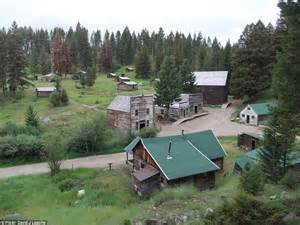 garnet mt government searches for volunteers to work at garnet ghost town in montana daily mail