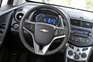 Chevrolet Trax 2012 2012 Holden Trax Review Caradvice