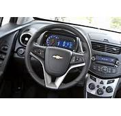 Thread 2015 Chevrolet Trax Review