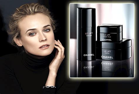 Harga Chanel Le Lift Crème box how chanel lifts years your fashion