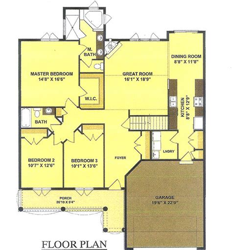 home builder floor plans real estate for sale wilmington delaware de new homes