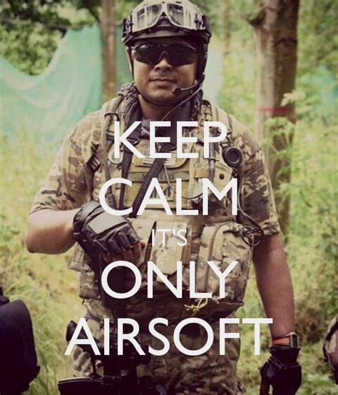 Bf Matic Navy keep calm it s only airsoft airsoft airsoft omg airsoft guns and airsoft guns